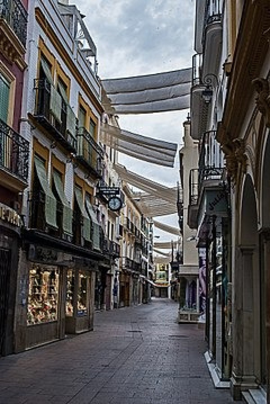 local-comercial en sevilla · centro 0€