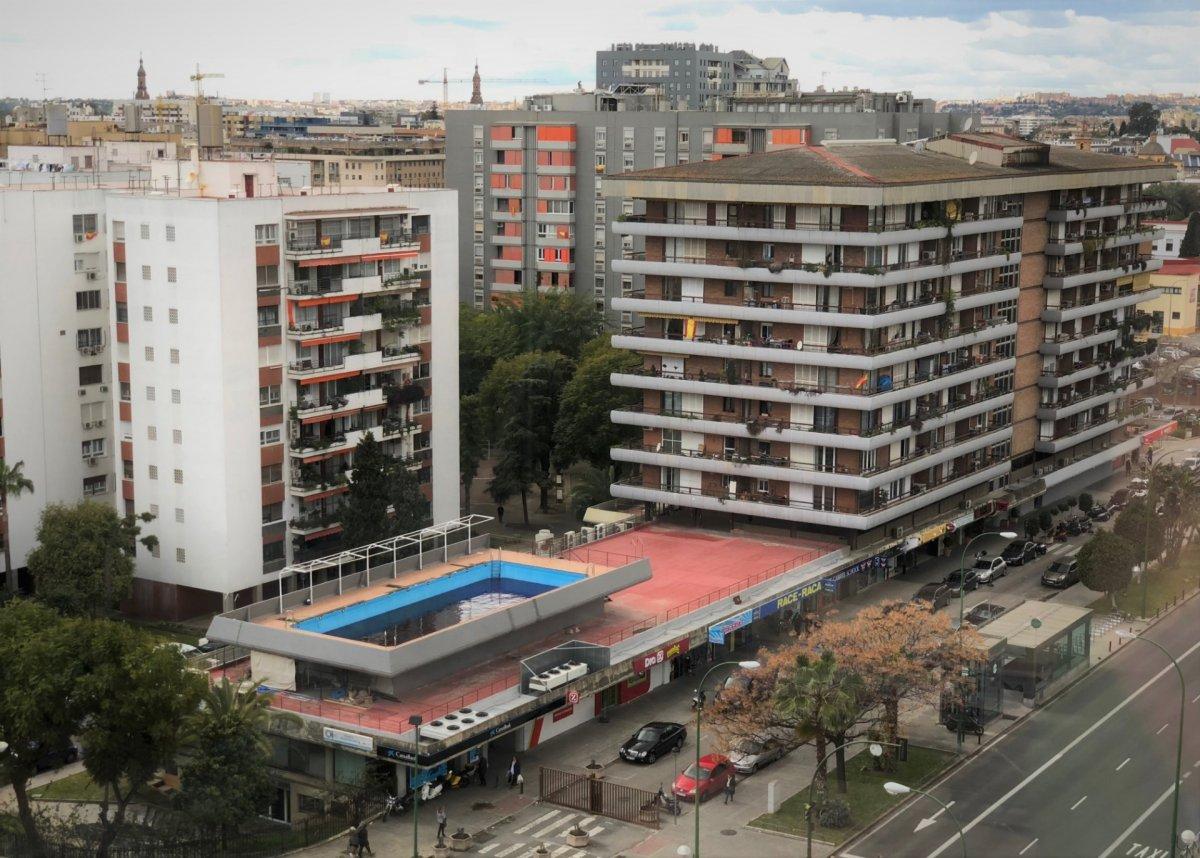 piso en sevilla · san-bernardo-buhaira-huerta-del-rey 720000€