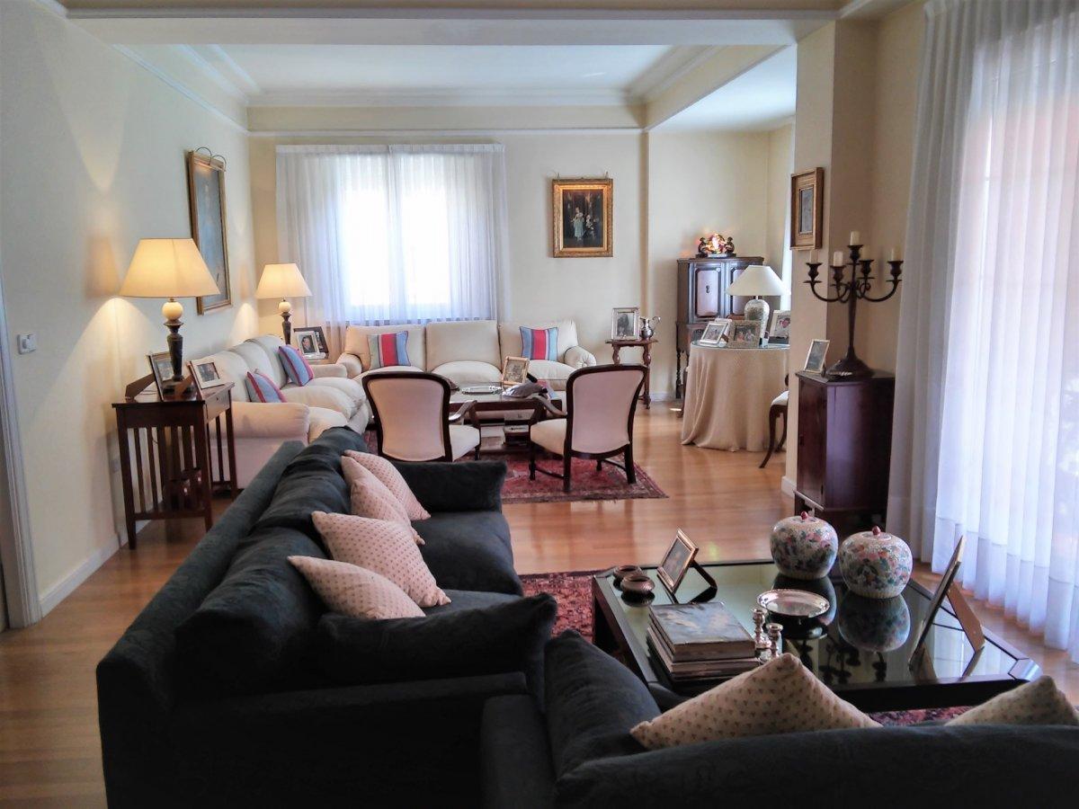 piso en sevilla · prado-de-san-sebastian 716000€
