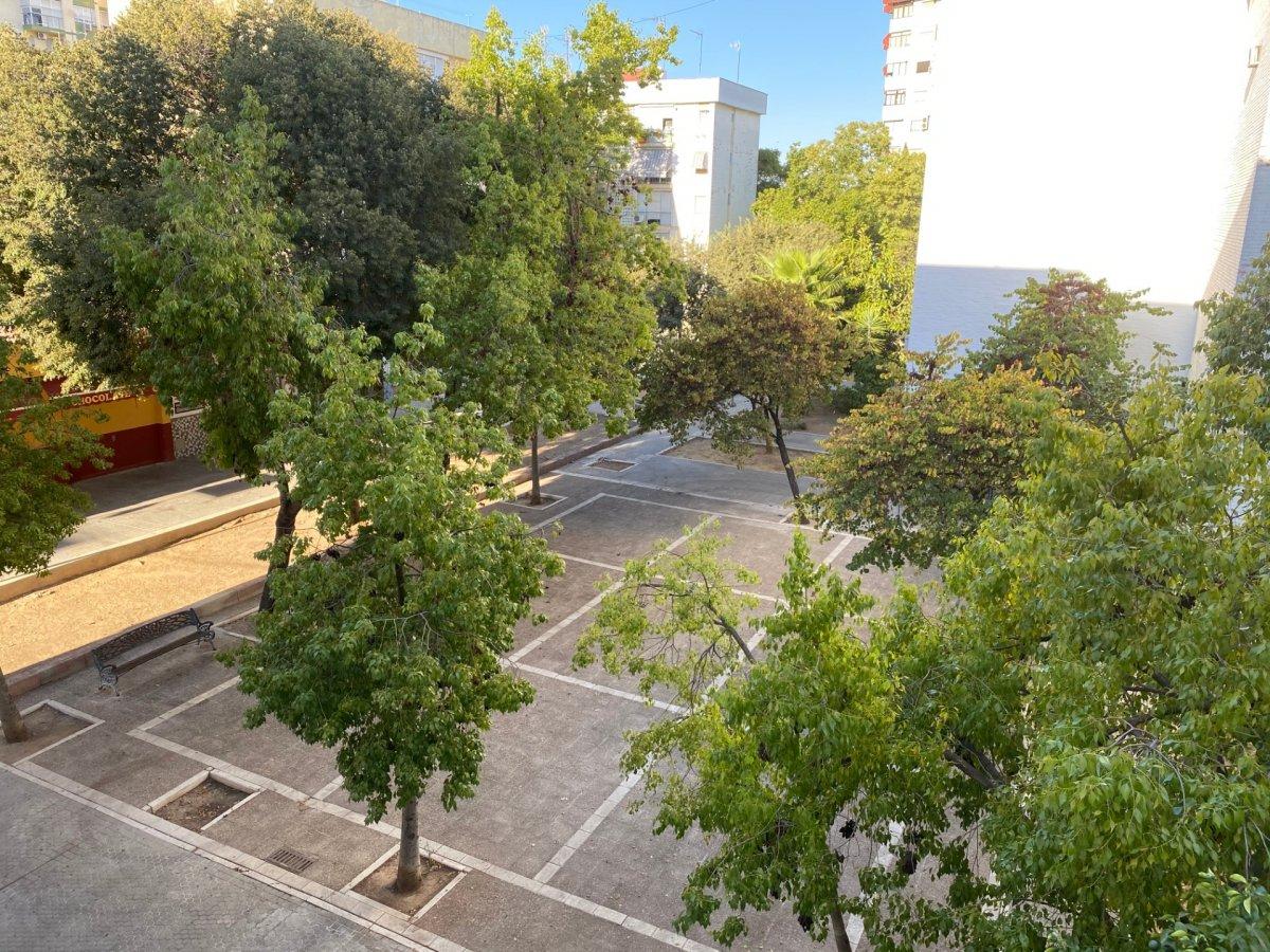 piso en sevilla · san-pablo 76500€