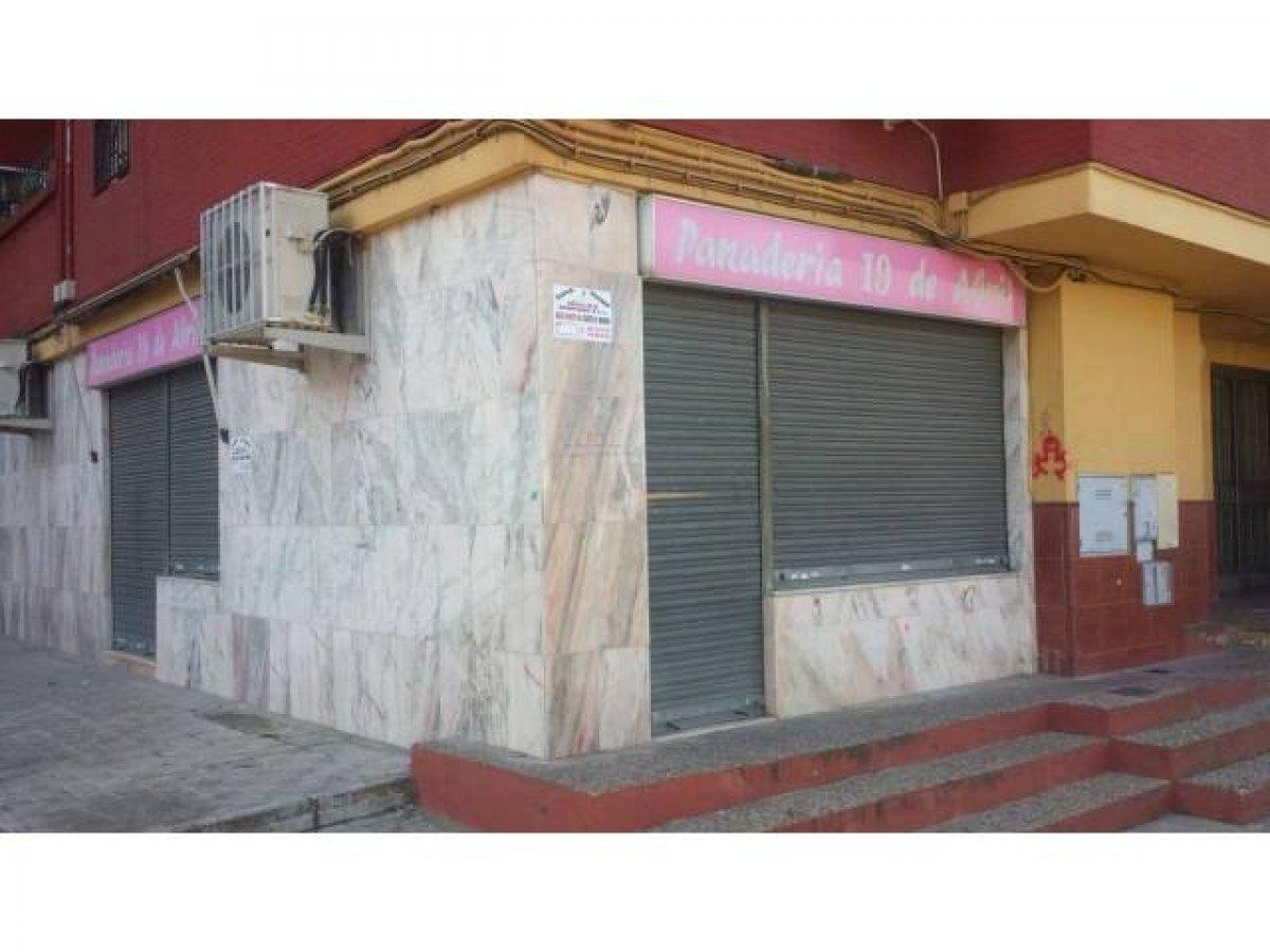 local-comercial en montequinto · centro 500€