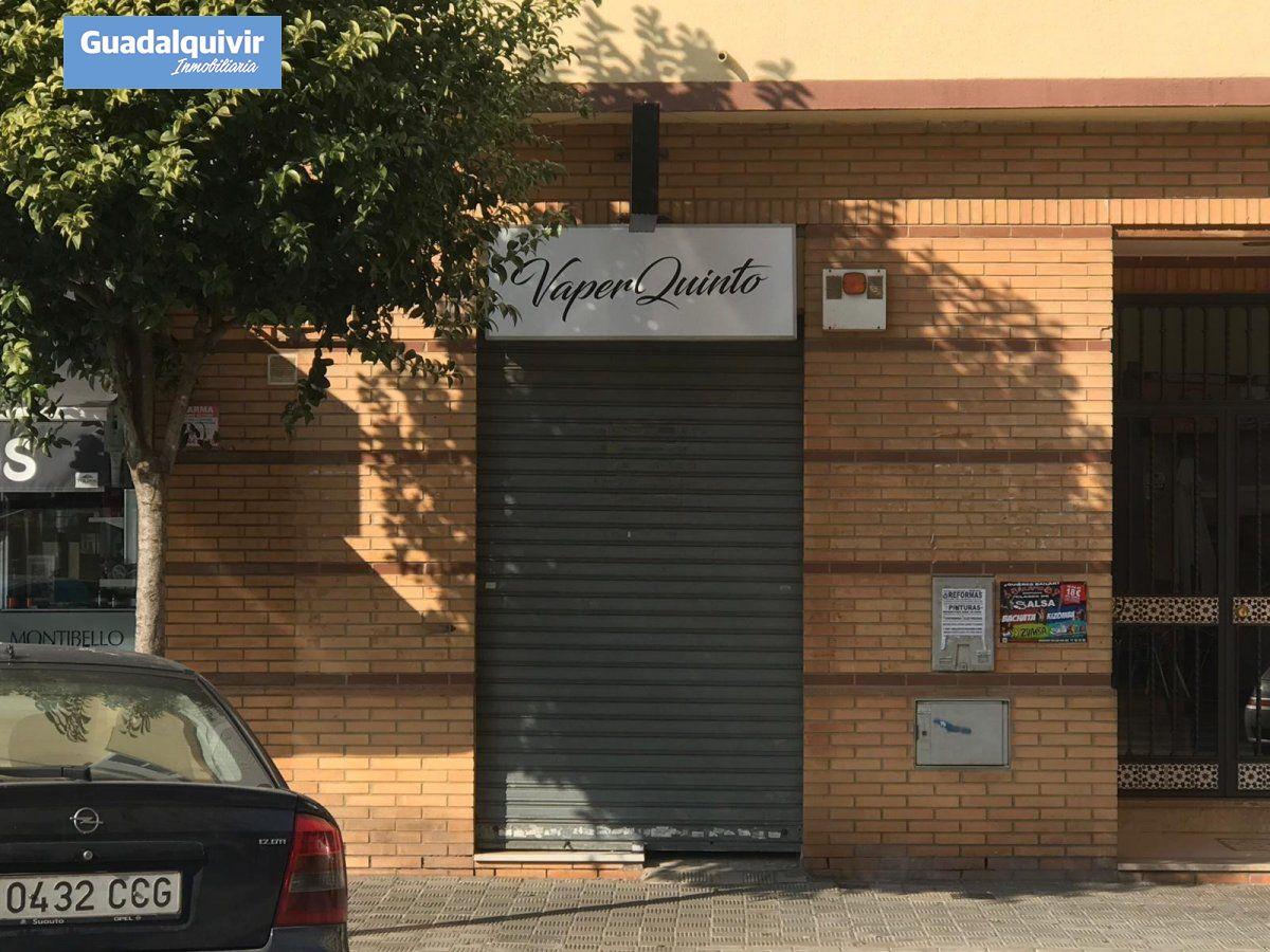local-comercial en montequinto · centro 0€