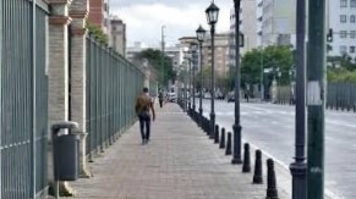 piso en sevilla · san-bernardo-buhaira-huerta-del-rey 580000€