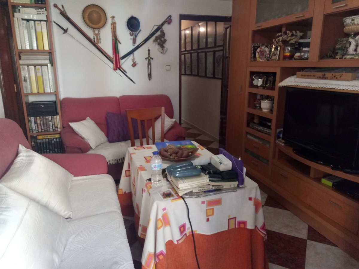 apartamento en sevilla · cerro-del-aguila 87500€