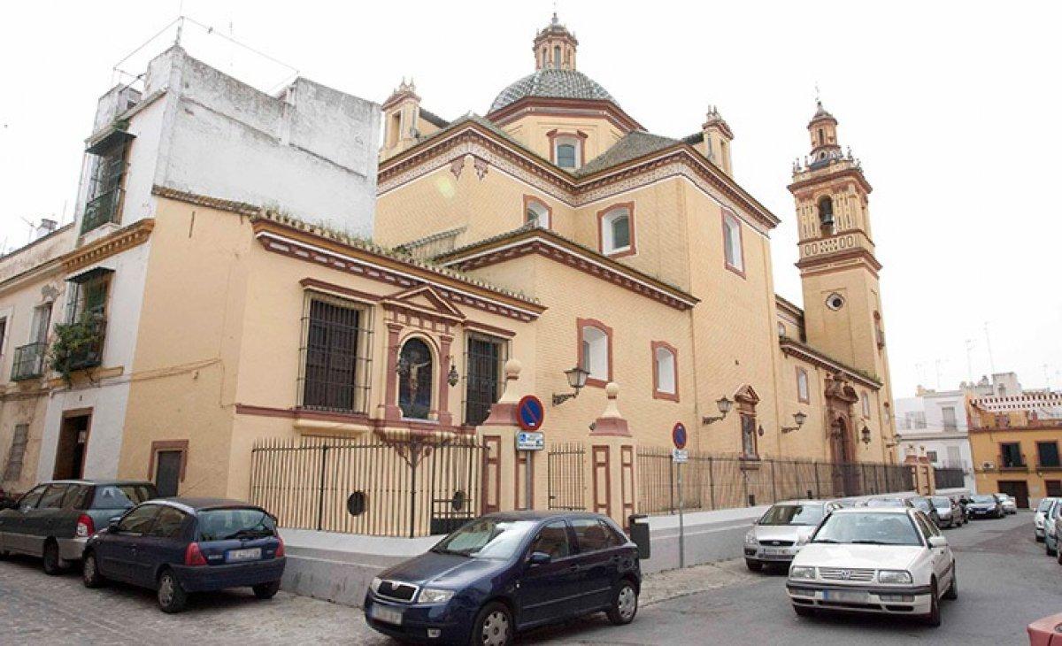 piso en sevilla · san-bernardo-buhaira-huerta-del-rey 700€