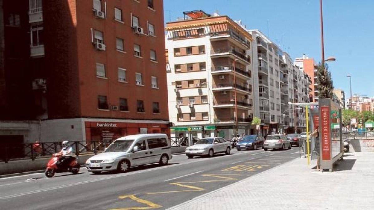 piso en sevilla · asuncion---carrero-blanco 1250€