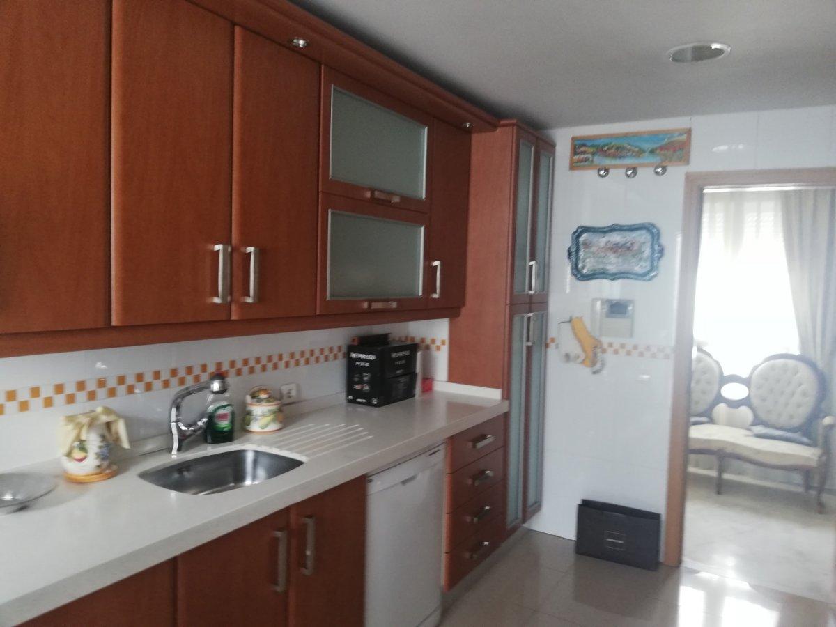 piso en sevilla · nervion 1200€