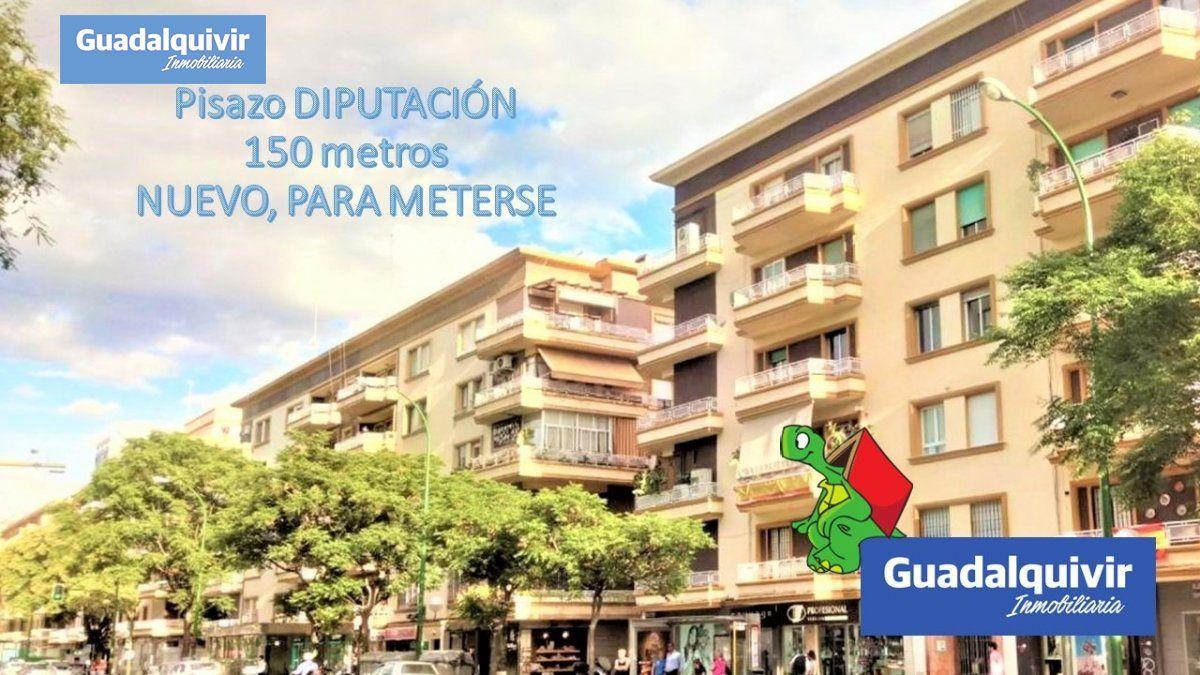 piso en sevilla · nervion 380000€