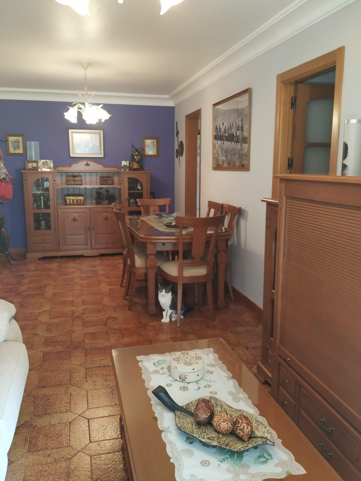 piso en montequinto · centro 132000€