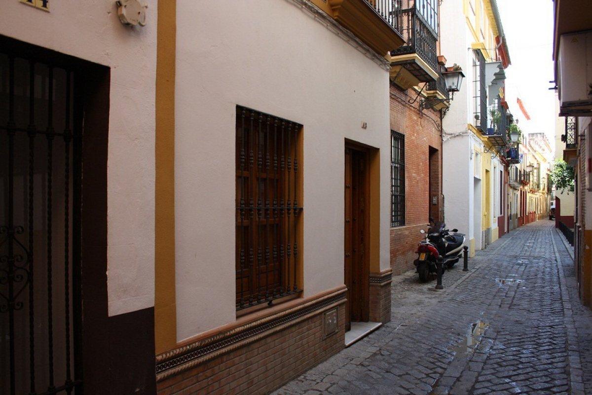 piso en sevilla · centro 1400€