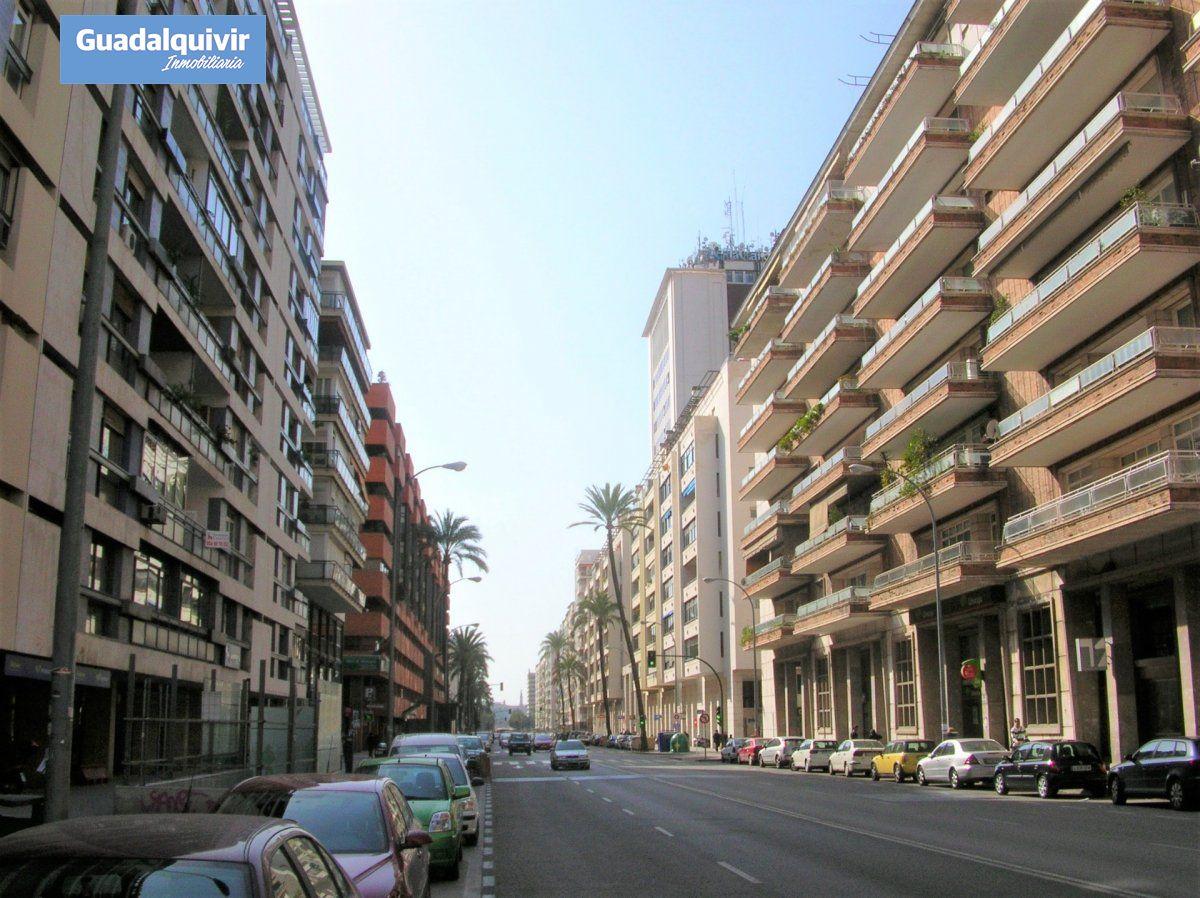 piso en sevilla · plaza-de-cuba---republica-argentina 920€