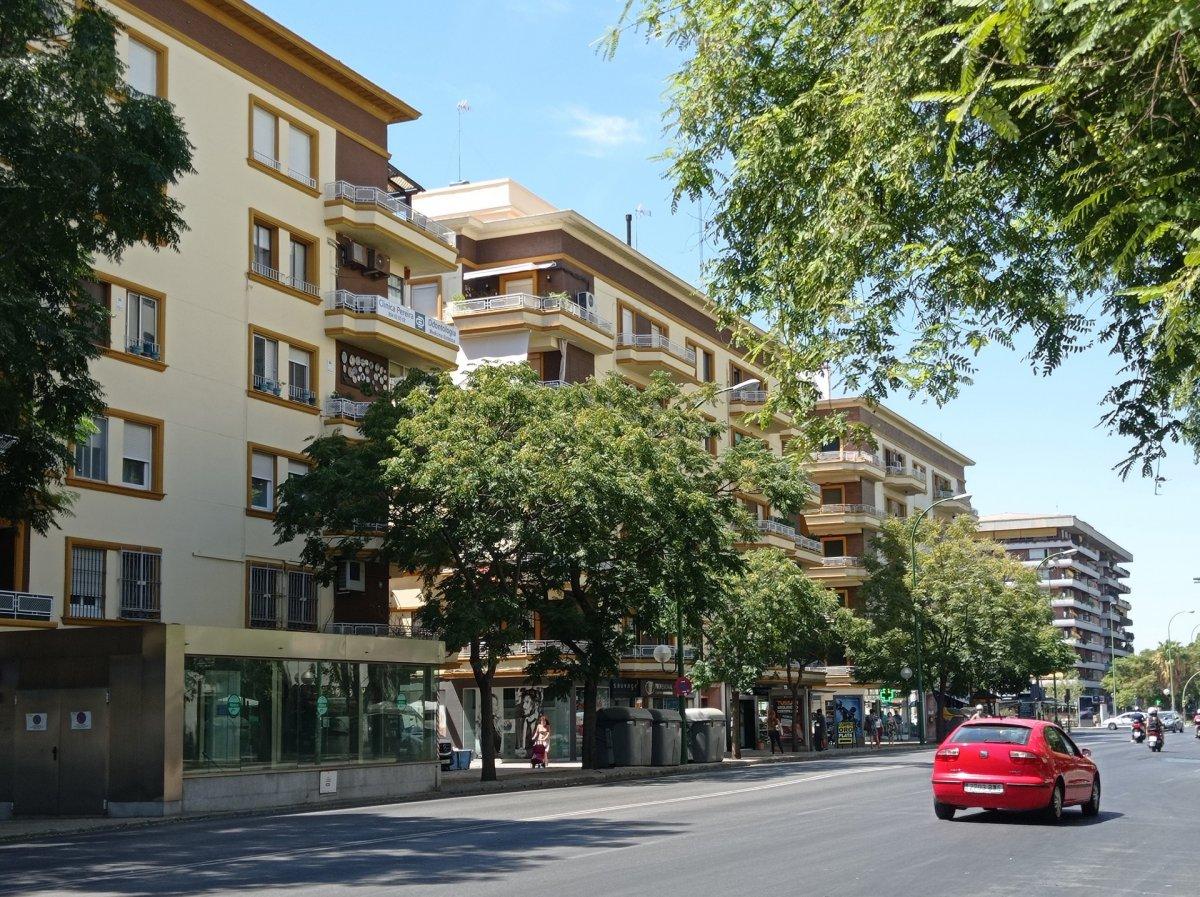 local-comercial en sevilla · san-bernardo-buhaira-huerta-del-rey 2150€