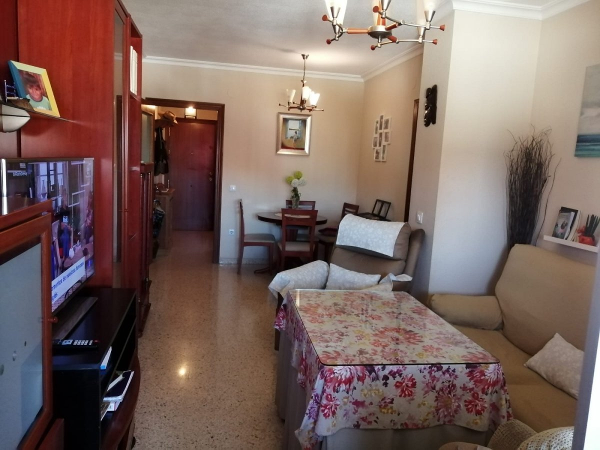 piso en montequinto · centro 138000€