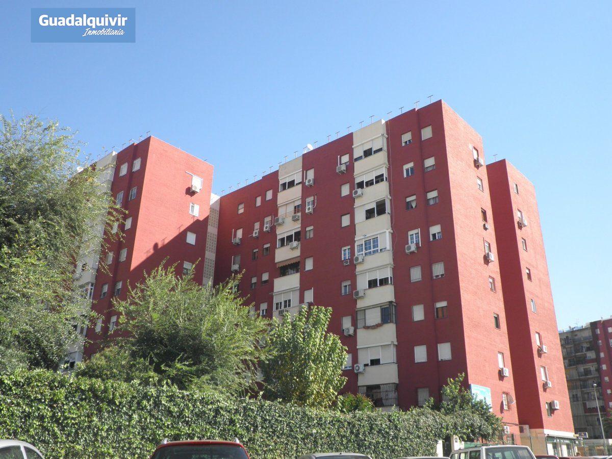 piso en montequinto · centro 117200€