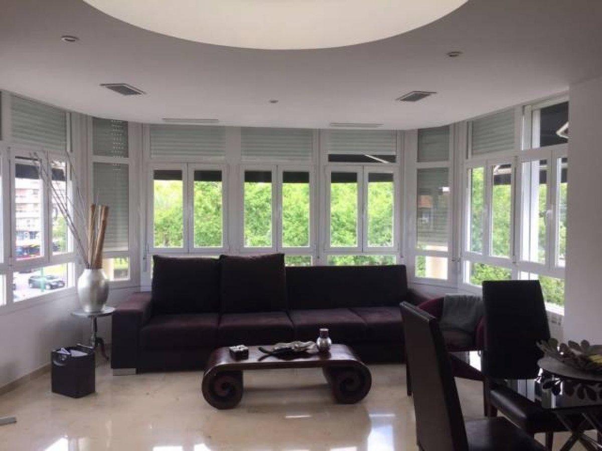 piso en sevilla · nervion 780€