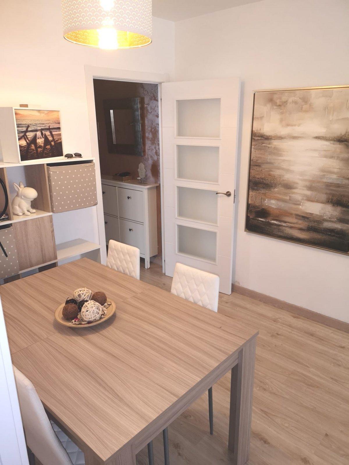 piso en montequinto · centro 147300€