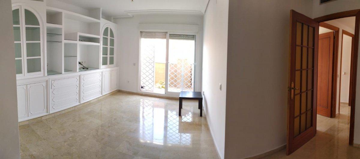 piso en sevilla · sevilla-este 220000€