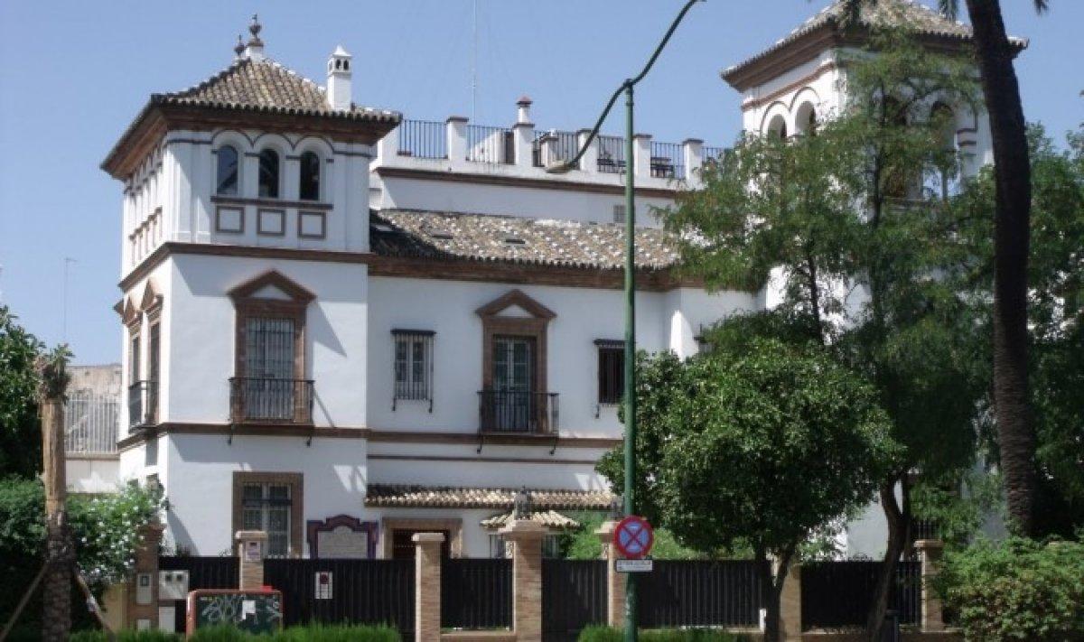 piso en sevilla · el-porvenir 900€