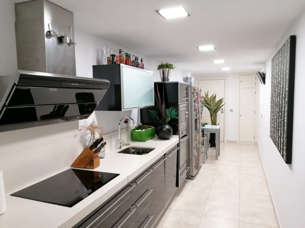 piso en sevilla · nervion 1600€