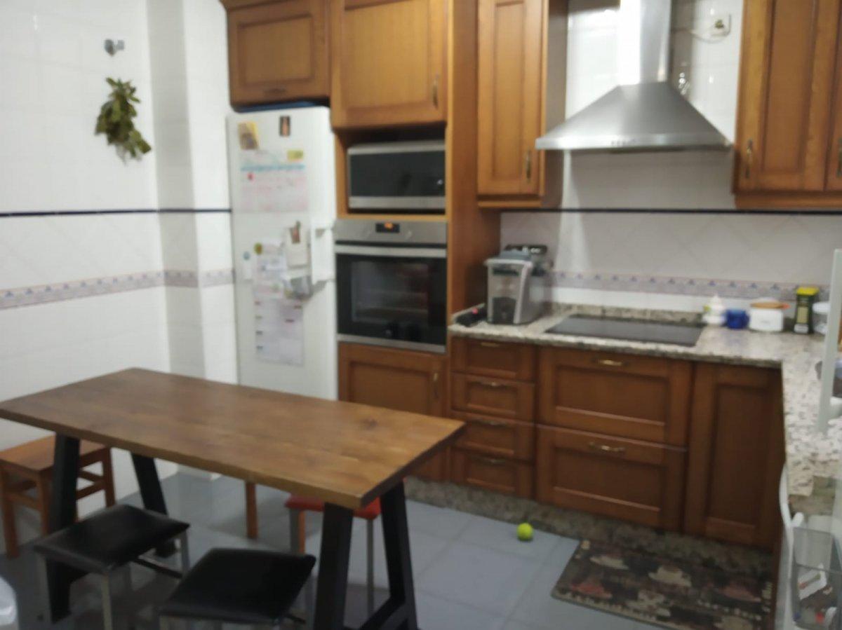 duplex en dos-hermanas · el-arenal---la-polvora 158000€