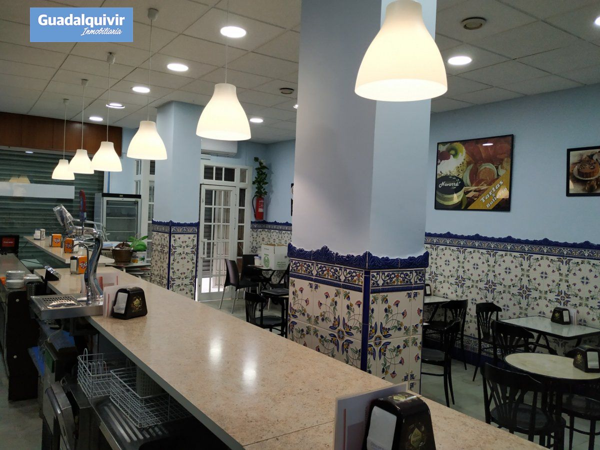 local-comercial en sevilla · gran-plaza-marques-de-pickman-ramon-y-c 190000€