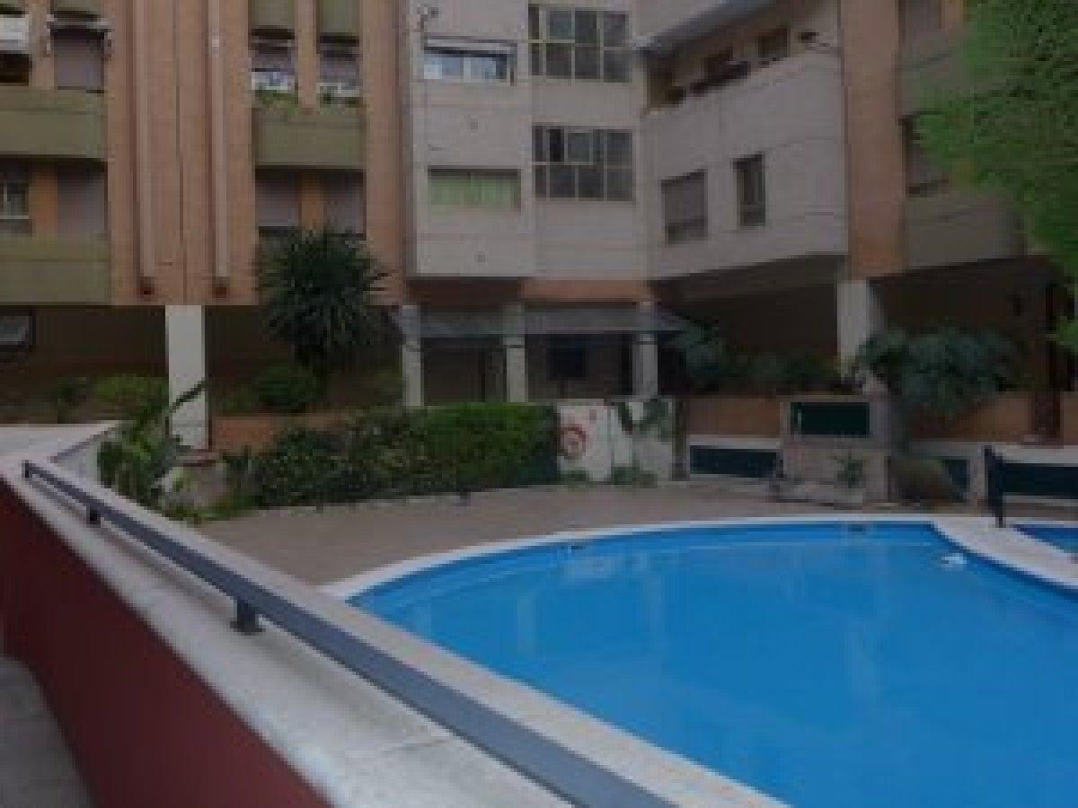 piso en sevilla · nervion 800€