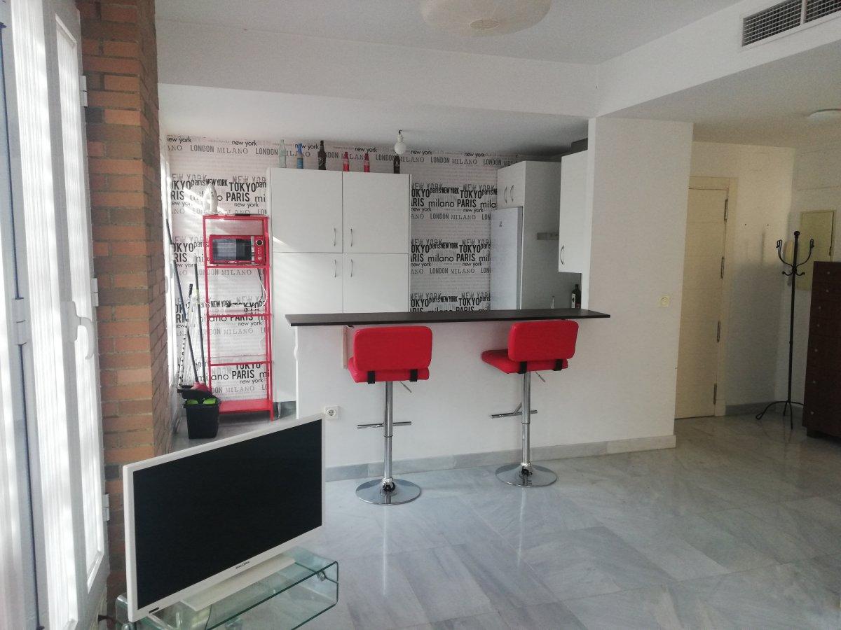 piso en sevilla · nervion 950€