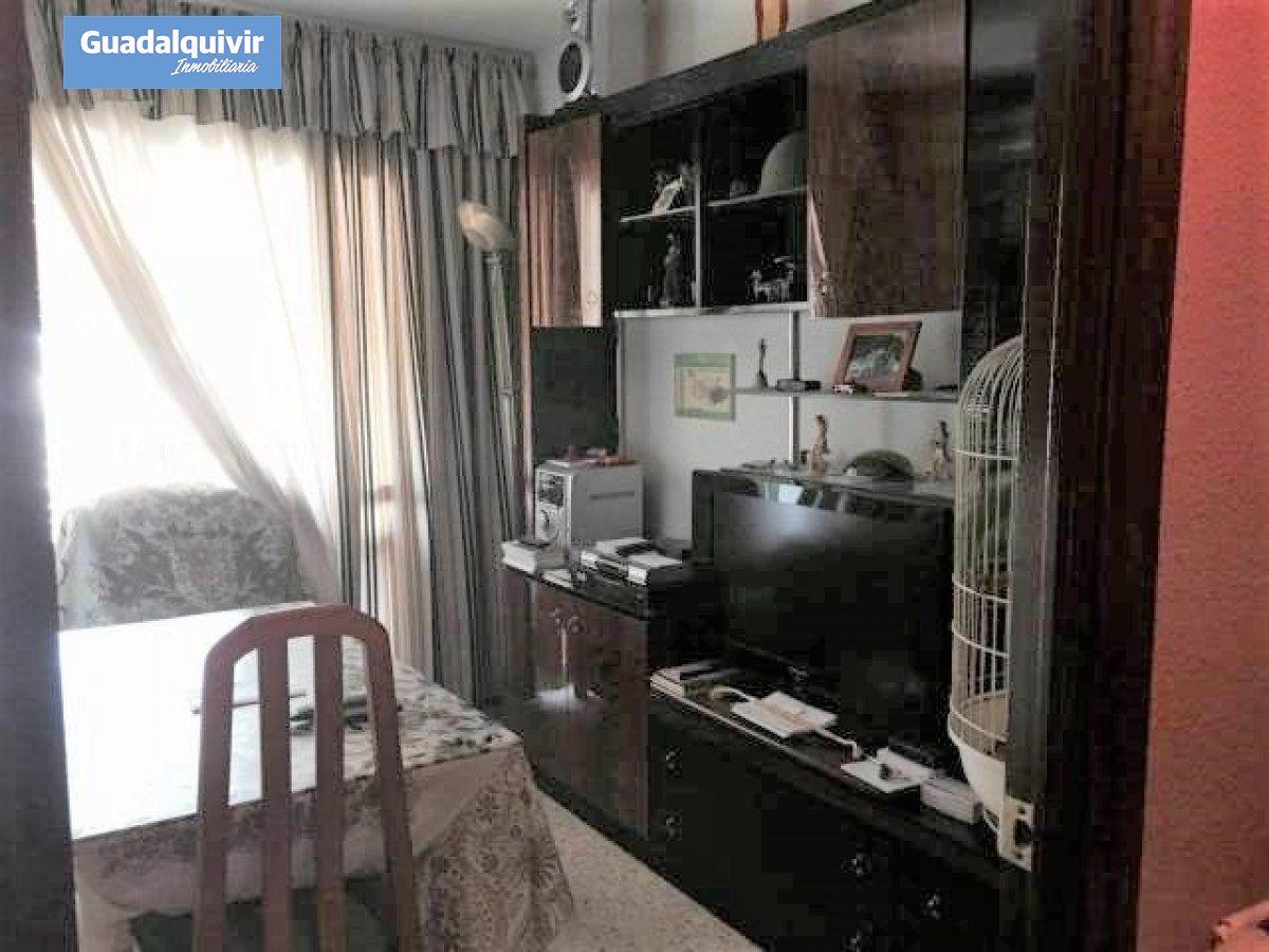 piso en montequinto · centro 107500€