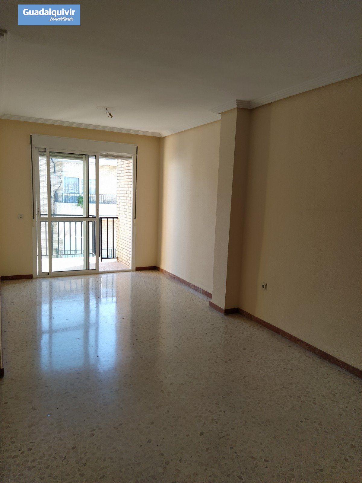 piso en sevilla · nervion 170000€