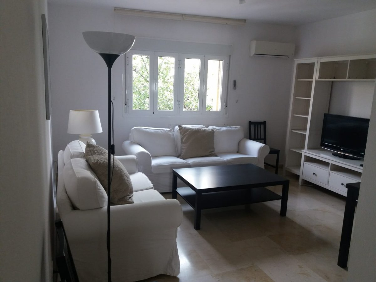 piso en sevilla · el-porvenir 800€