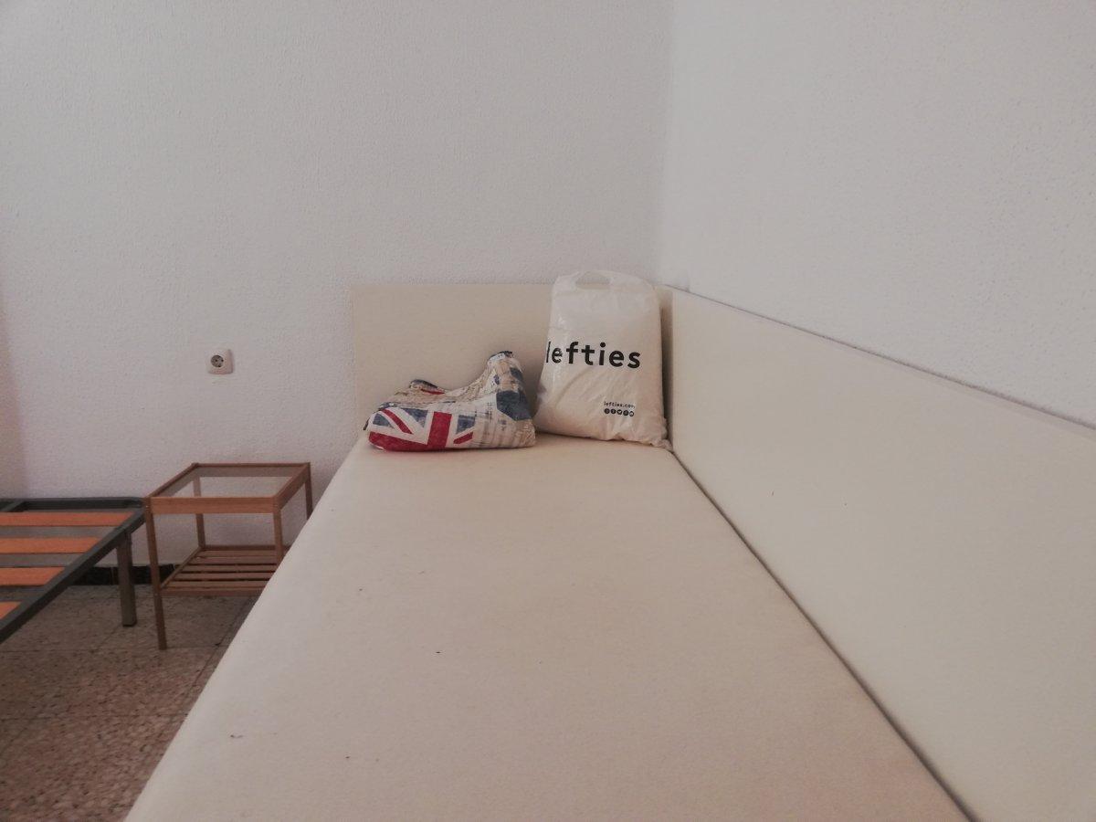 piso en sevilla · el-porvenir 650€