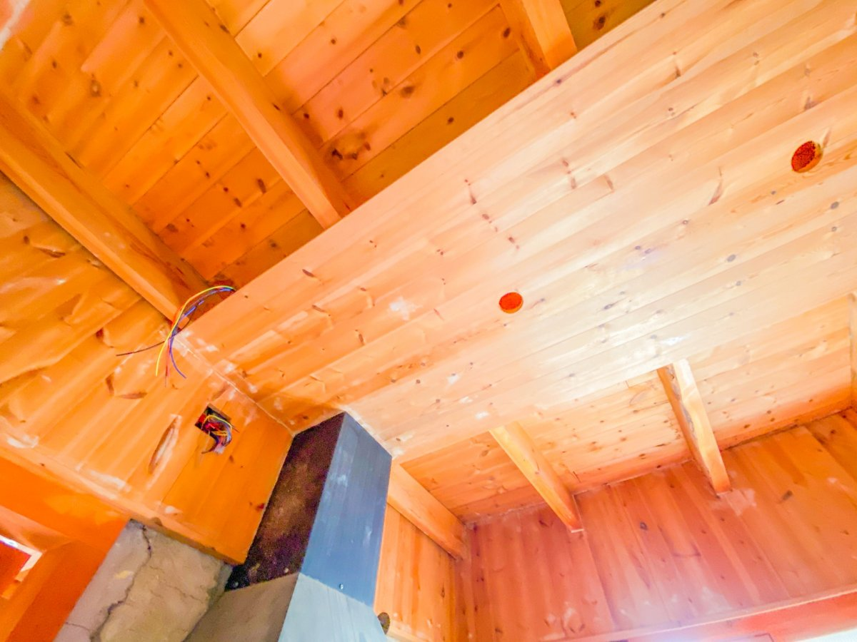 Casa de 120 m2 sobre parcela rústica de 1600 m2 a reformar. - imagenInmueble15