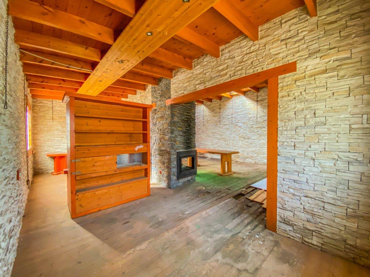 Casa de 120 m2 sobre parcela rústica de 1600 m2 a reformar. - imagenInmueble27