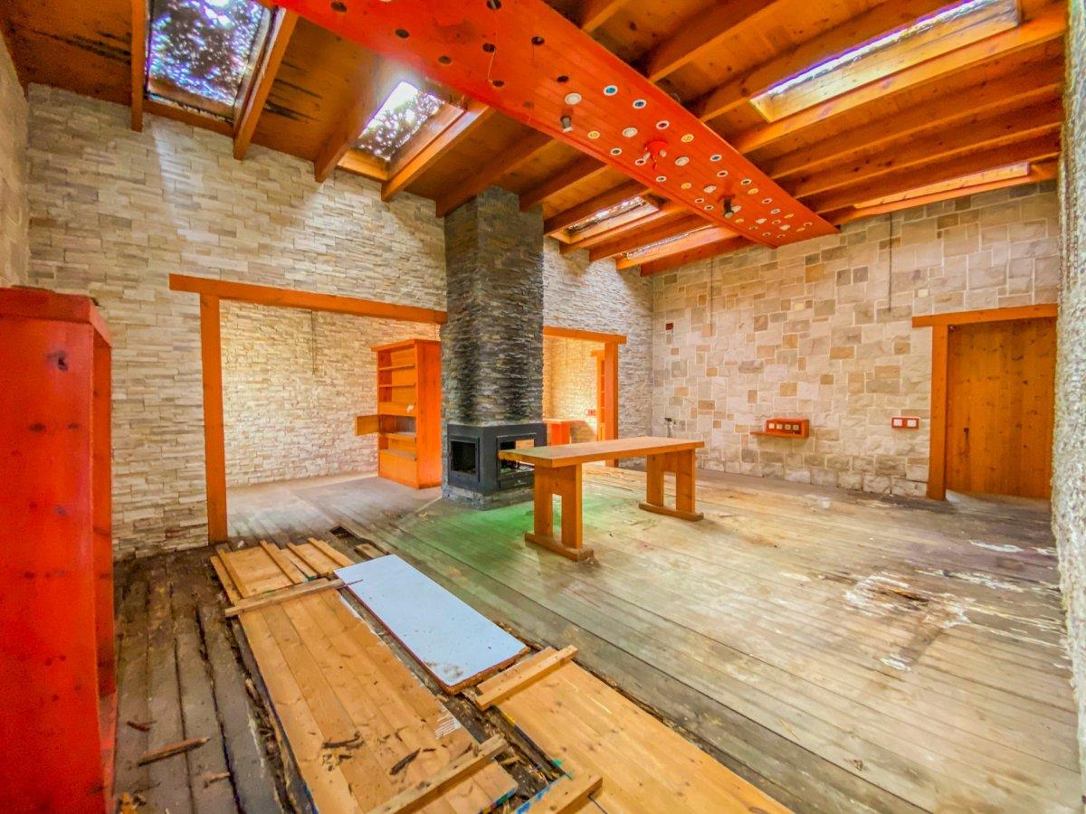 Casa de 120 m2 sobre parcela rústica de 1600 m2 a reformar. - imagenInmueble28