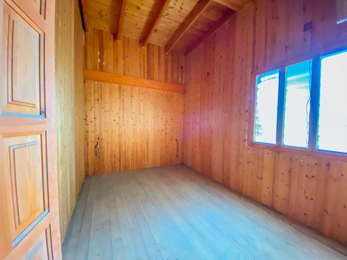 Casa de 120 m2 sobre parcela rústica de 1600 m2 a reformar. - imagenInmueble7