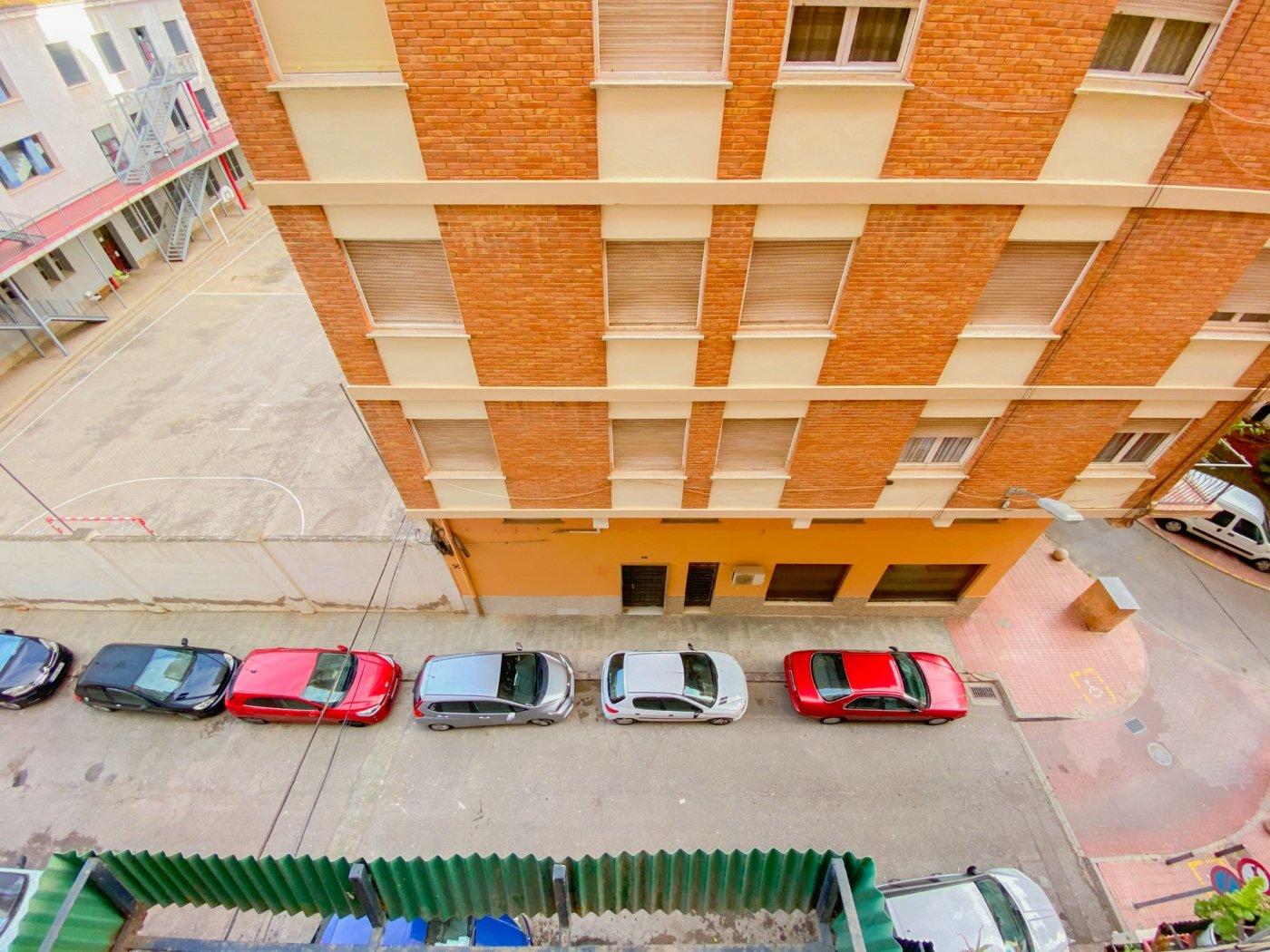 Oportunidad en zona de la parroquia san francisco 66 m2. - imagenInmueble27