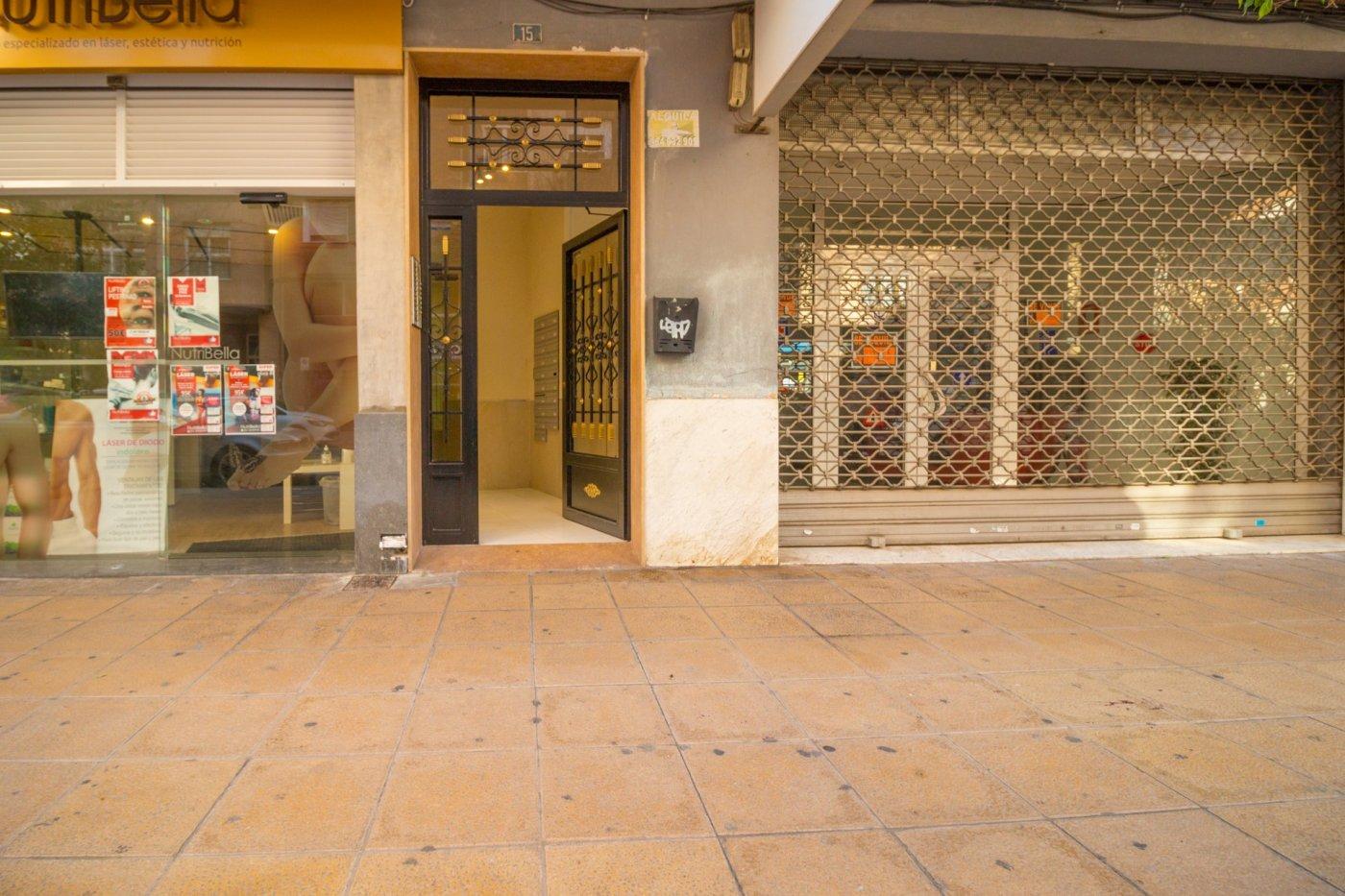 Piso en venta av. casalduch. junto plaza fadrell. 107m2 - imagenInmueble14