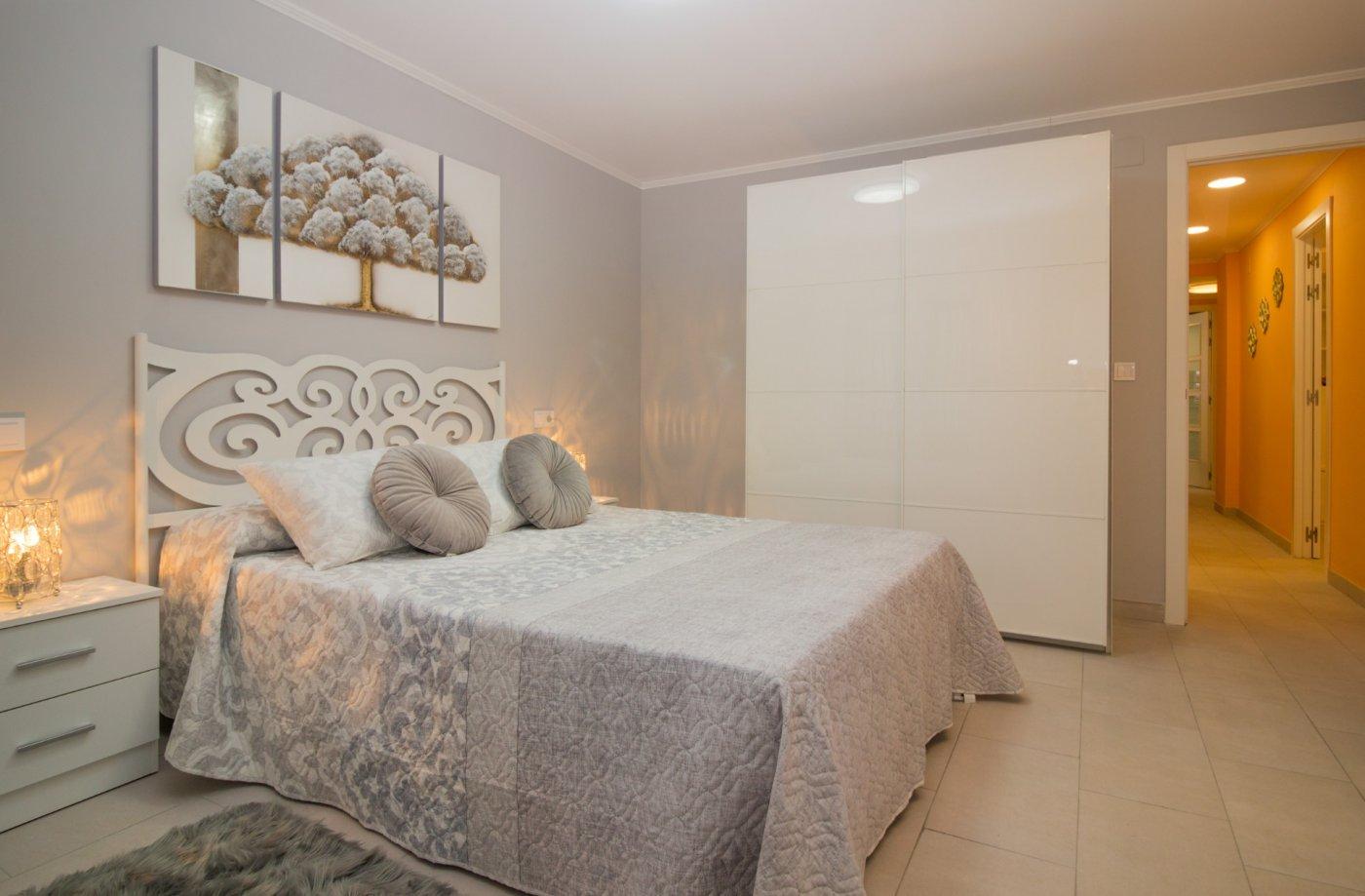 Precioso piso con decoración exclusiva en ronda mijares, castellón - imagenInmueble0