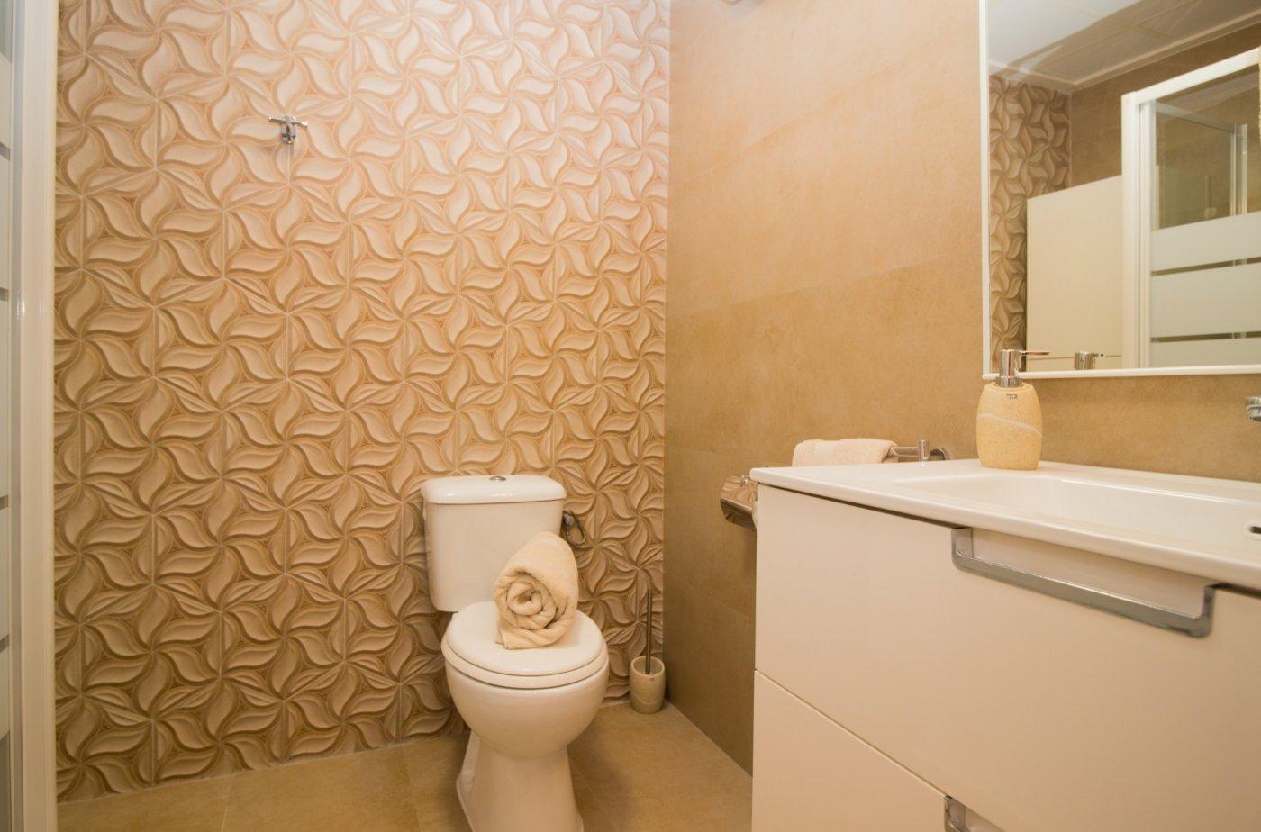 Precioso piso con decoración exclusiva en ronda mijares, castellón - imagenInmueble11