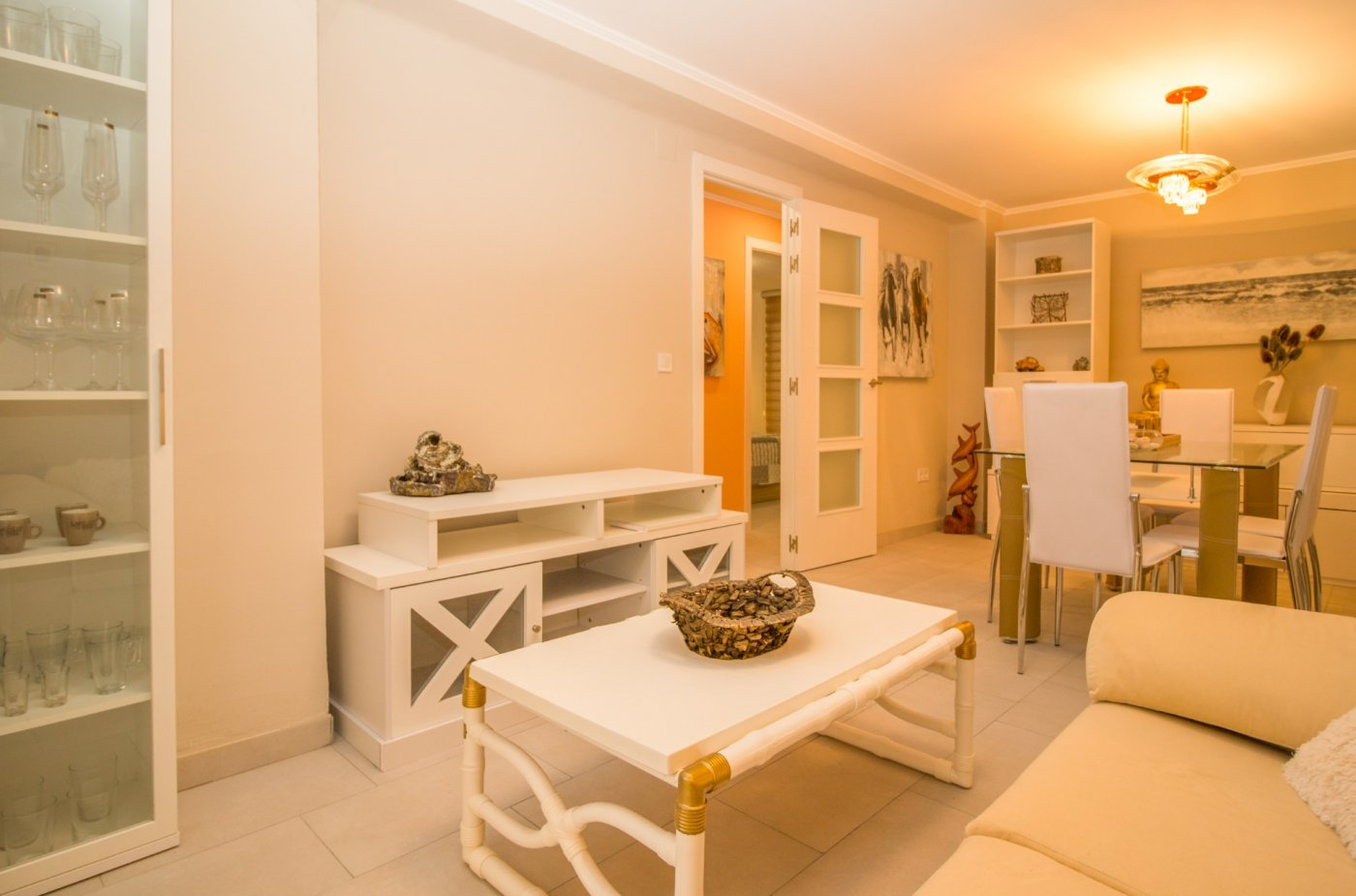 Precioso piso con decoración exclusiva en ronda mijares, castellón - imagenInmueble15