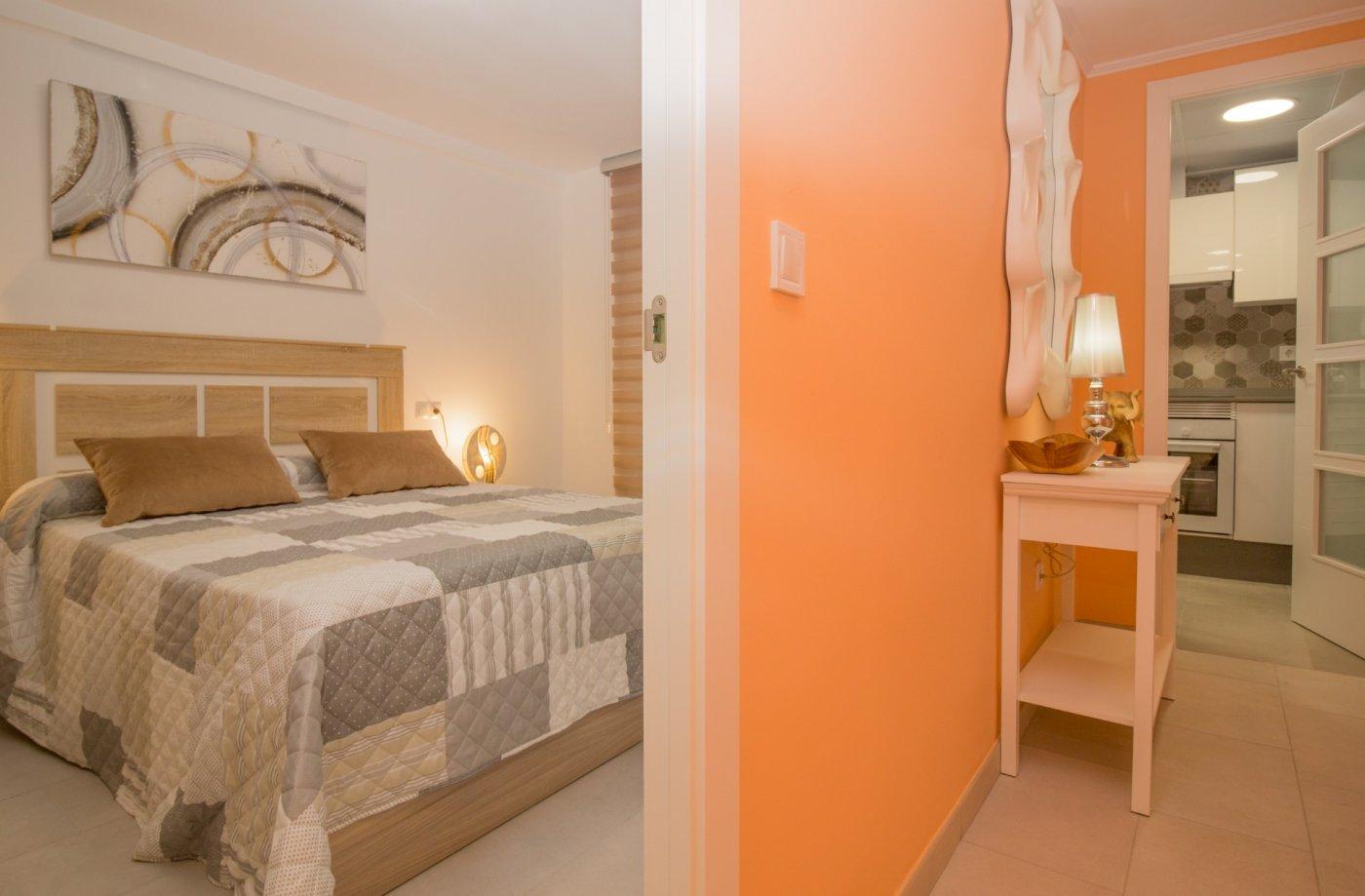 Precioso piso con decoración exclusiva en ronda mijares, castellón - imagenInmueble16