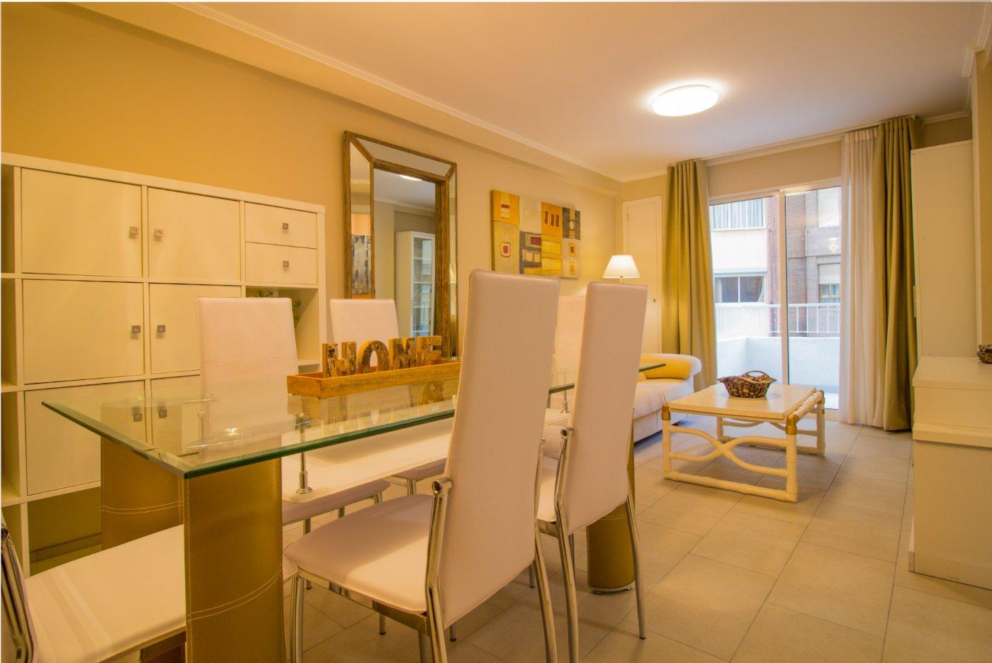Precioso piso con decoración exclusiva en ronda mijares, castellón - imagenInmueble1