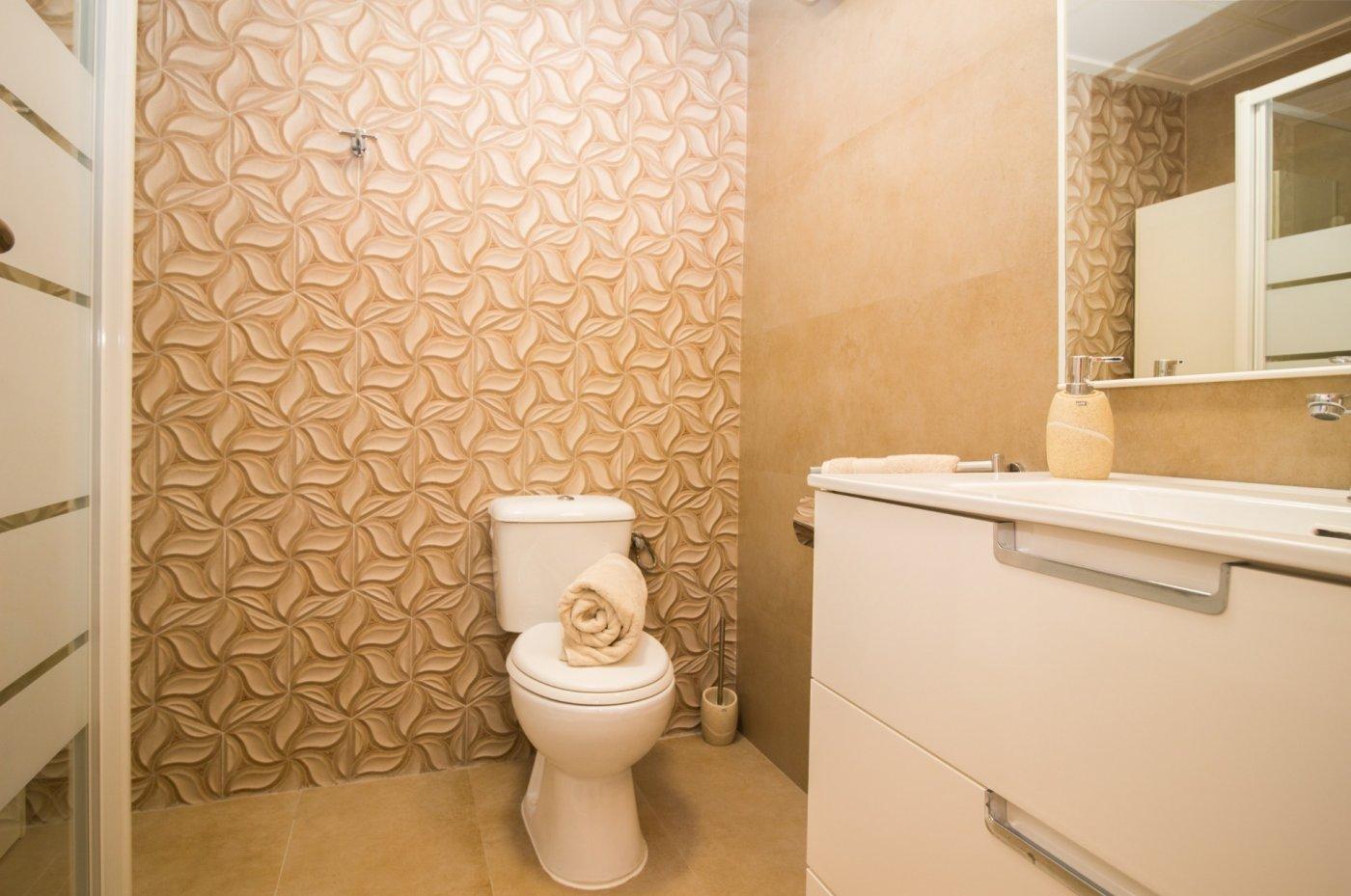 Precioso piso con decoración exclusiva en ronda mijares, castellón - imagenInmueble19