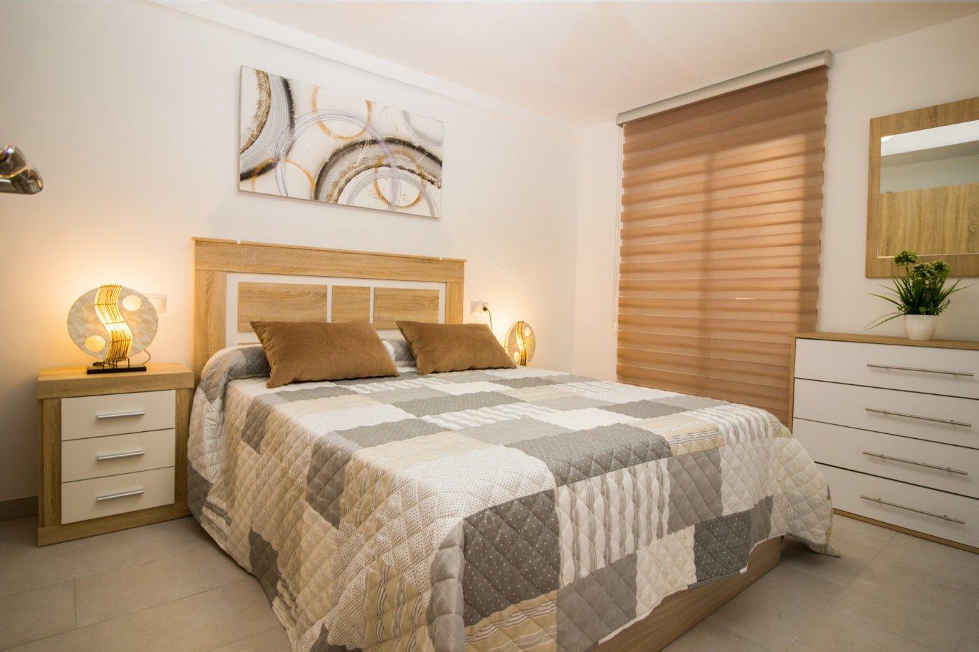 Precioso piso con decoración exclusiva en ronda mijares, castellón - imagenInmueble21