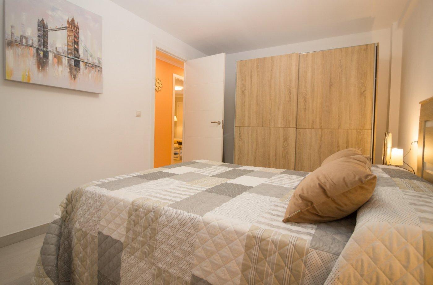 Precioso piso con decoración exclusiva en ronda mijares, castellón - imagenInmueble22