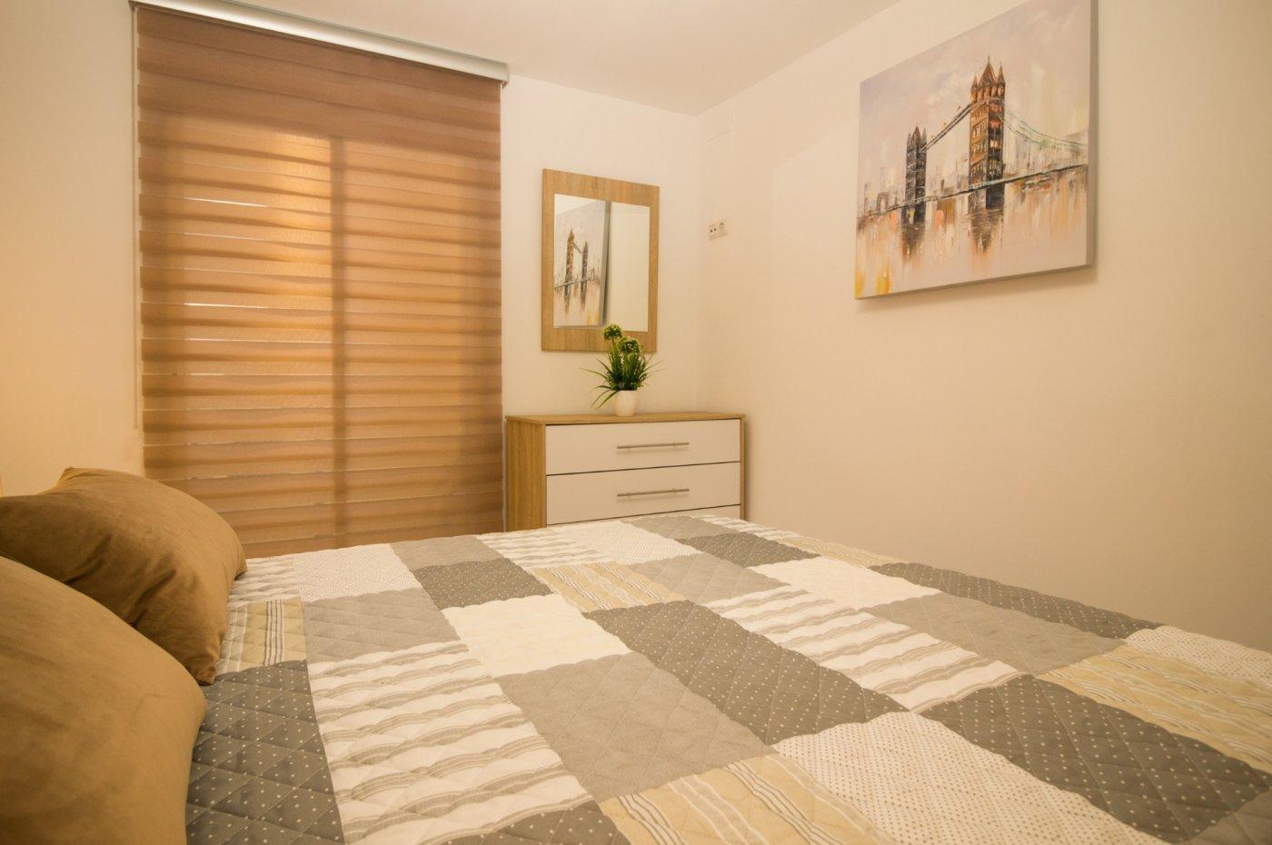 Precioso piso con decoración exclusiva en ronda mijares, castellón - imagenInmueble25