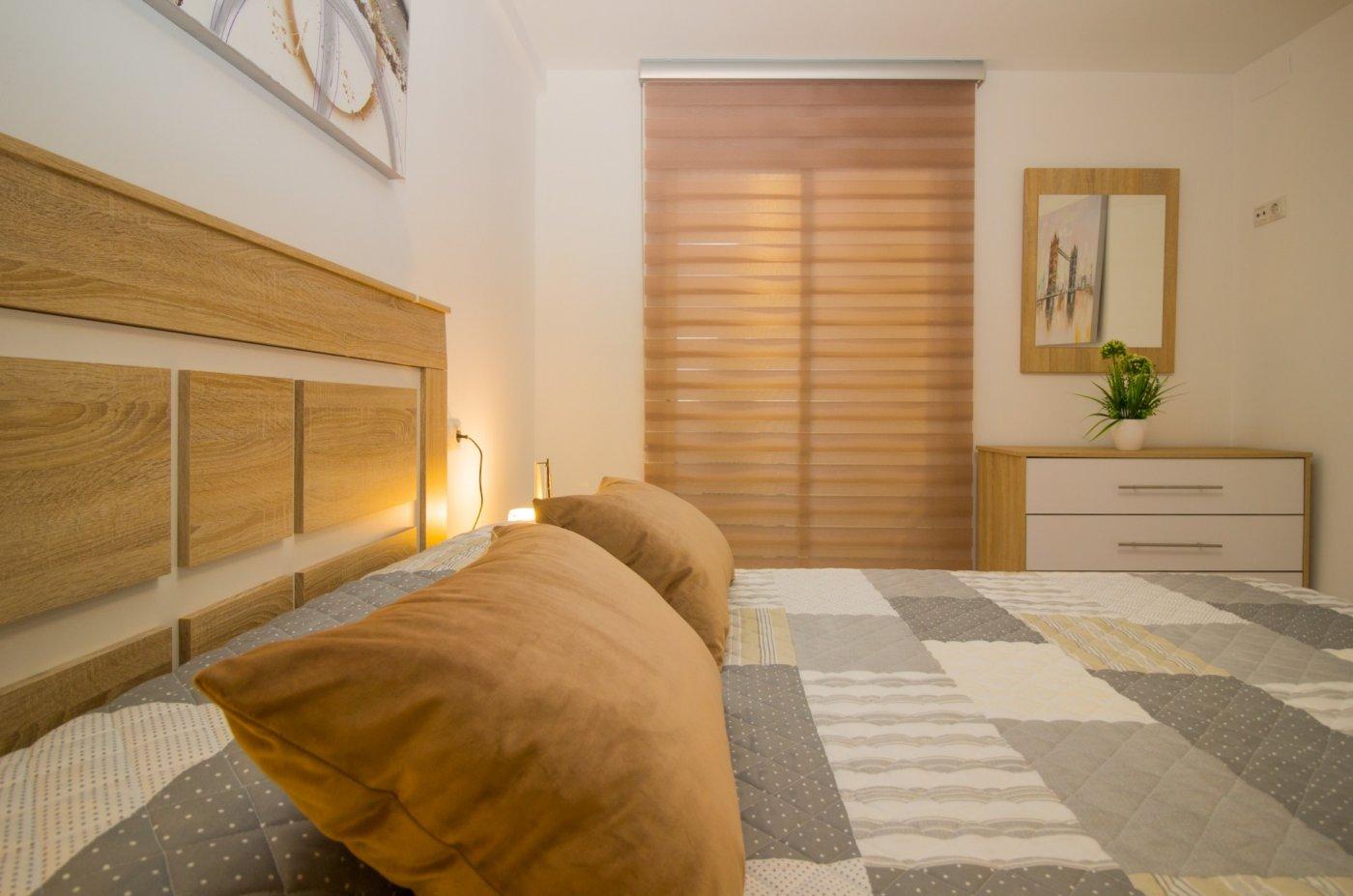 Precioso piso con decoración exclusiva en ronda mijares, castellón - imagenInmueble26