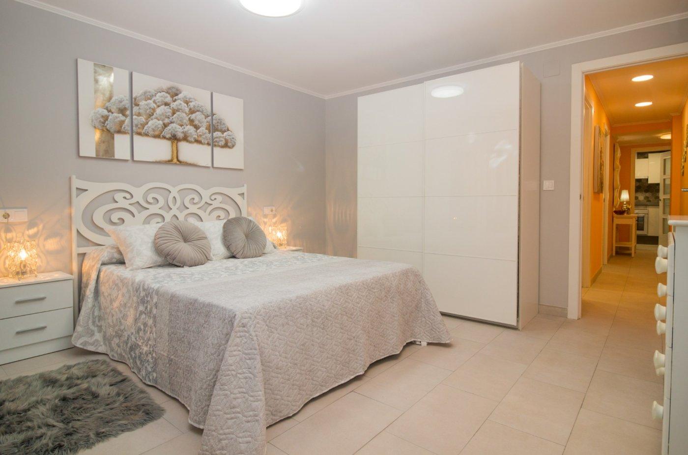 Precioso piso con decoración exclusiva en ronda mijares, castellón - imagenInmueble27