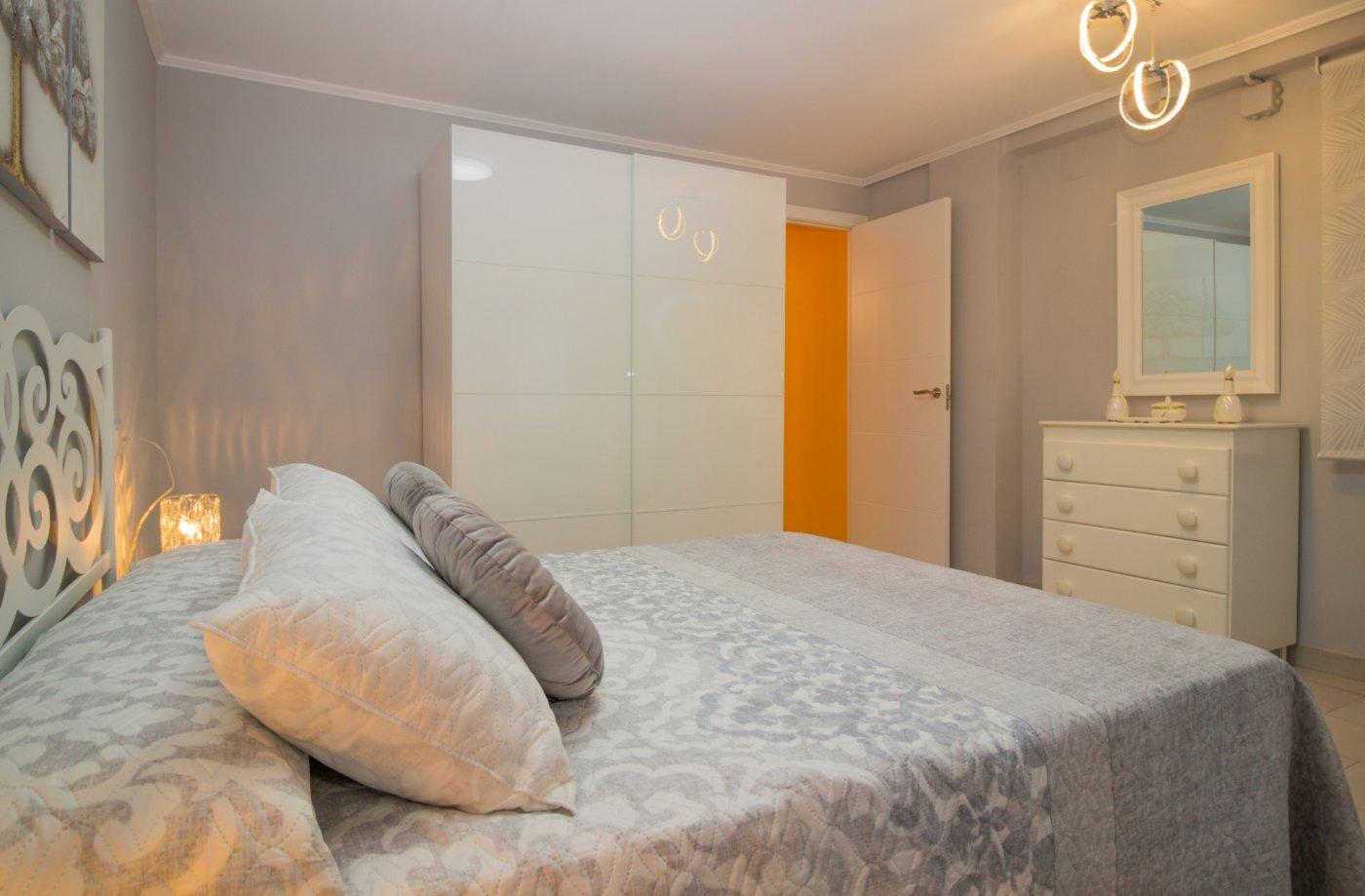 Precioso piso con decoración exclusiva en ronda mijares, castellón - imagenInmueble28