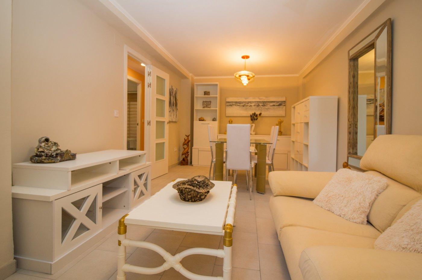 Precioso piso con decoración exclusiva en ronda mijares, castellón - imagenInmueble2